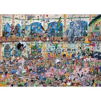 I love Pets 1000 piece Gibsons Puzzle