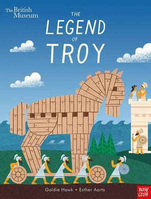 The Legend of Troy (British Museum)
