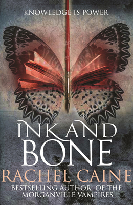Ink and Bone (#1 Novels of the Great Library)