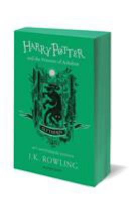 Harry Potter and the Prisoner of Azkaban (Slytherin Edition PB)
