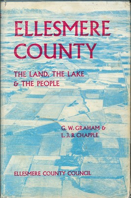 Ellesmere County The Land, the Lake & The People