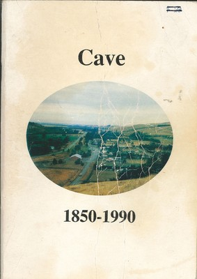 Cave 1850-1990