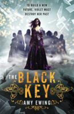 The Black Key (Lone City #3)