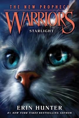 Starlight (#4 The New Prophecy: Warriors Series 2)