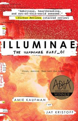 Illuminae (#1 The Illuminae Files)