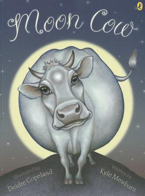 Large moon cow
