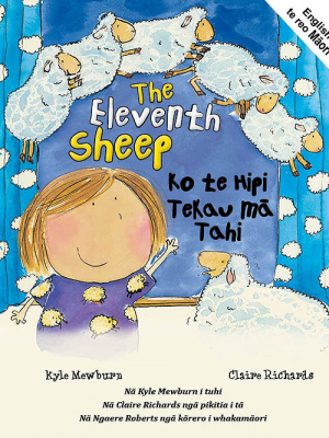 The Eleventh Sheep (Tongan & English)