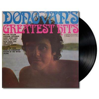 Donovan: Greatest Hits