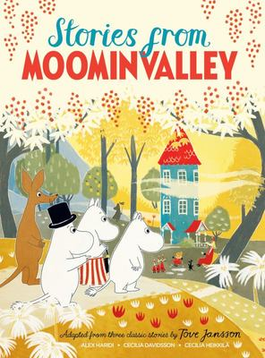 Stories from Moominvalley