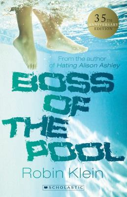 Boss of the Pool 35th Anniversary Edition