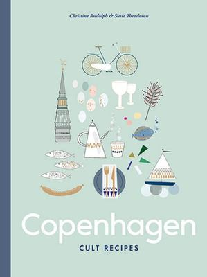 Copenhagen Cult Recipes