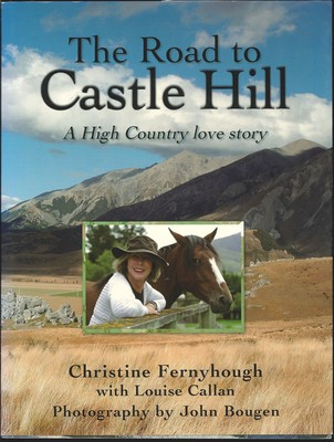 The Road to Castle Hill: A High Country Love Story