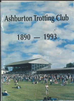 Ashburton Trotting Club