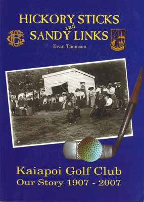 Hickory Sticks and Sandy Links