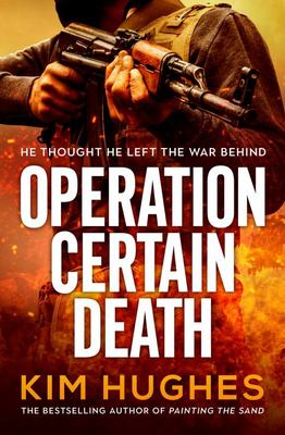 Operation Certain Death - A Dom Riley Thriller