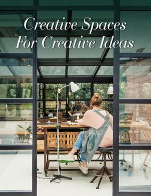 Creative Spaces - Workplaces for Artists