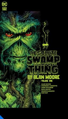 Absolute Swamp Thing by Alan Moore Vol. 1 (New Printing)