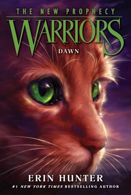 Dawn (#3 The New Prophecy: Warriors Series 2)