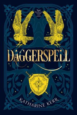 Daggerspell (#1 Deverry)