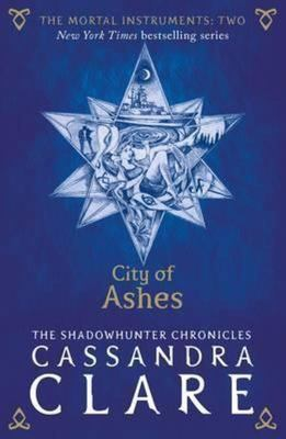 City of Ashes (The Mortal Instruments #2)