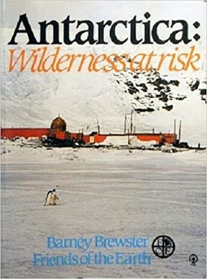 Large wildernessatrisk