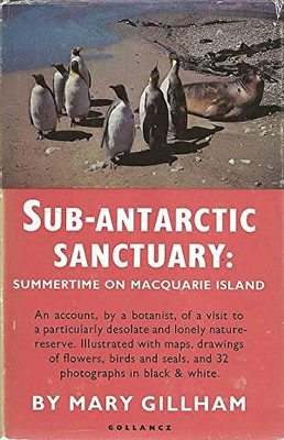 Sub-antarctic sanctuary: summertime on MacQuarie Island
