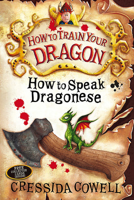 How To Speak Dragonese (How To Train Your Dragon #3)