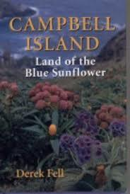 Campbell Island Land of the Blue Sunflower