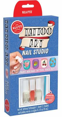 Tattoo Art Nail Studio (Klutz)