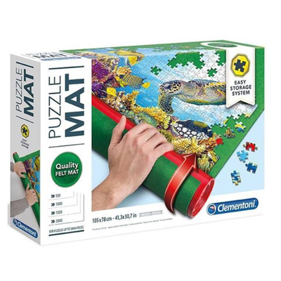 Puzzle Mat (for up to 2000-piece puzzles)