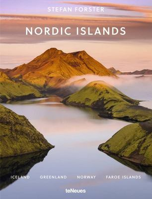 Nordic Islands - Iceland,Greenland,Norway,Faroe Islands