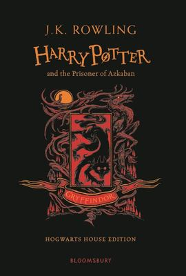 Harry Potter and the Prisoner of Azkaban (Gryffindor Edition HB)