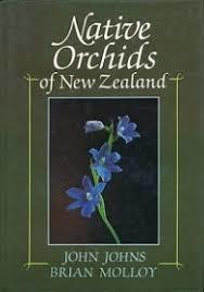 Native Orchids of New Zealand