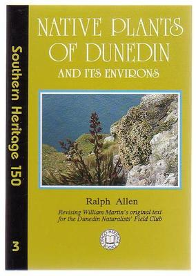 Native Plants of Dunedin and its Environs