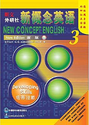 New Concept English 3