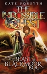 The Beast of Blackmoor Bog (The Impossible Quest #3)