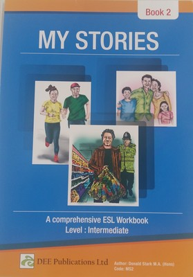 My Stories Book 2