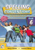 Spelling Conventions Book 6 (NZ Year 7)