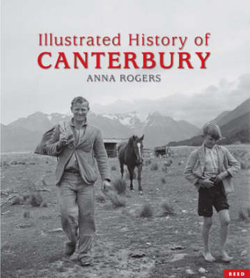 Illustrated History of Canterbury