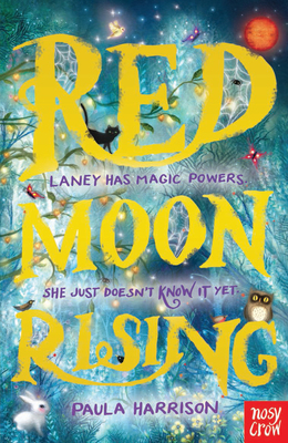Red Moon Rising (#1 Red Moon Rising)