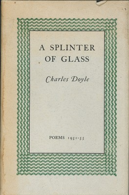 A Splinter of Glass