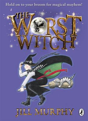 The Worst Witch (#1)
