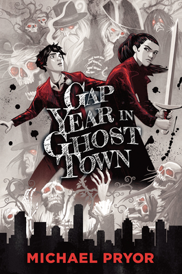 Gap Year in Ghost Town (#1)