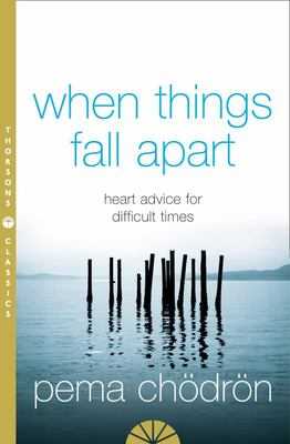 When Things Fall Apart...