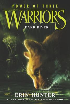 Dark River (Warriors Series 3: Power of Three #2)