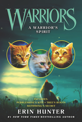 A Warrior's Spirit (Warriors Novellas)