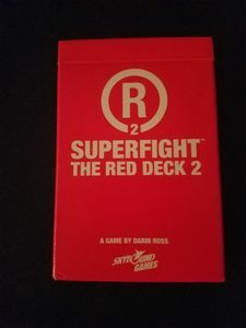 Superfight Red Deck 2 The