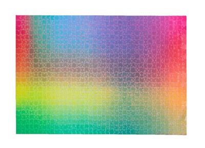 Clemens Habicht 1000 Changing Colours Puzzle