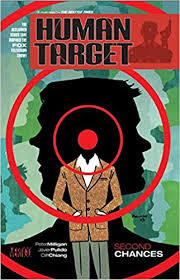 Human Target Second Chances