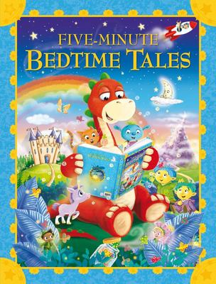 Five-Minute Bedtime Tales
